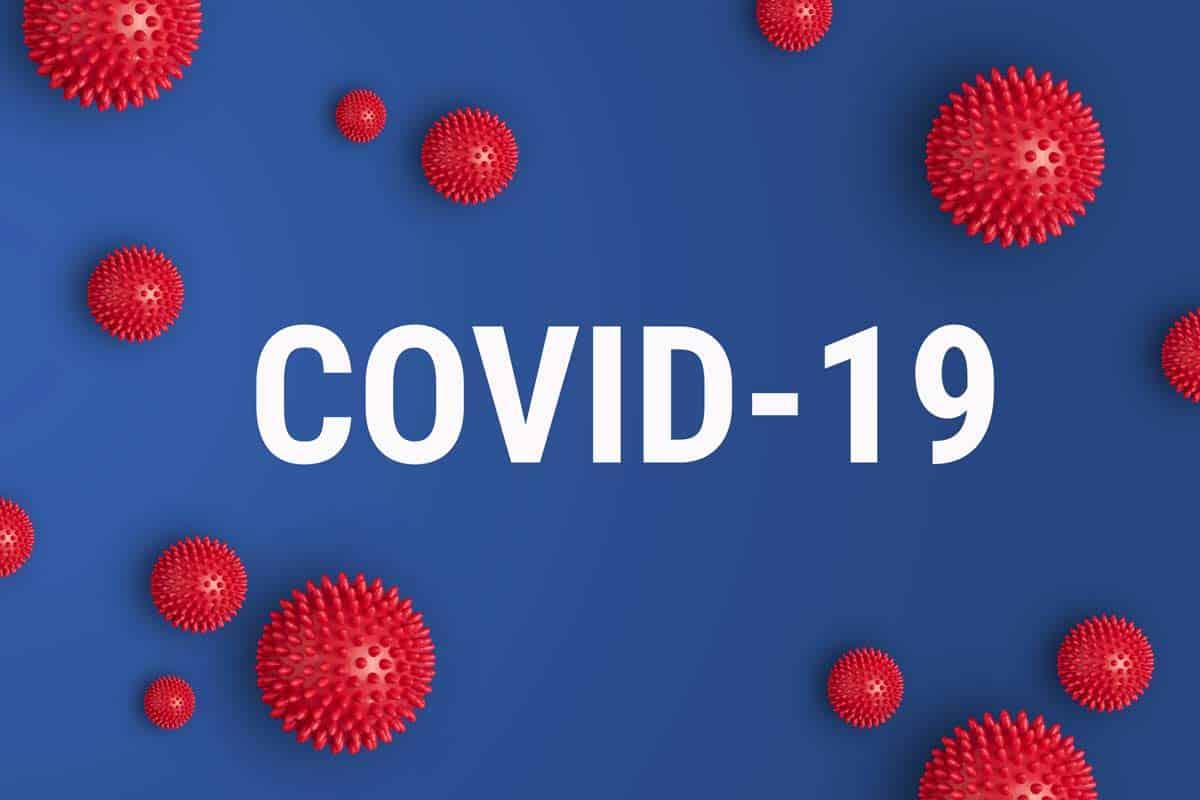 Contagios por Coronavirus en Cuba