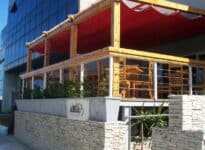 Restaurante Área + 53
