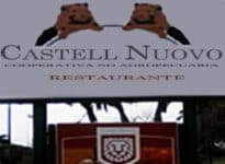 Restaurante Castell Nuovo