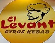 Restaurante El Levant