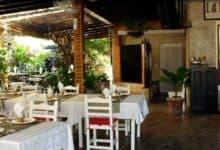 Restaurante La Fontana Habana
