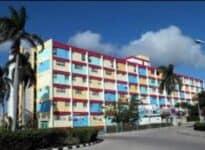 Hospital Lenin Cuba