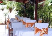 Restaurante Mamy´s