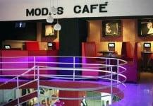 Modas Café