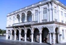 Museo Nacional de la Música