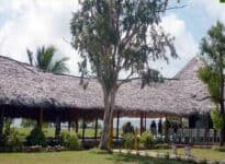 Campismo Punta Alegre