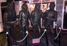 Restaurante The Beatles