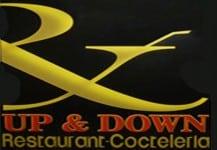 Restaurante Up & Down