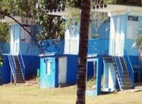 Campismo Boca de Jaruco