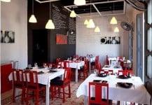 Restaurante Castas