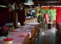 Restaurante Corte del Príncipe