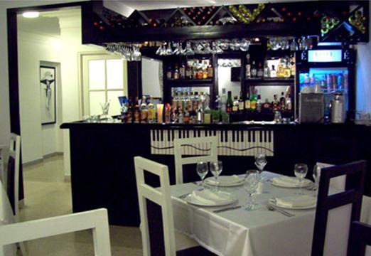 Élite Restaurante: Restaurante Élite D-Cuba
