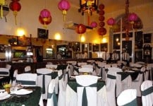 Restaurante La Flor de Loto