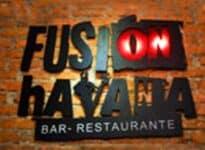 Restaurante Fusión Havana