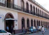 Hotel Plaza Camagüey