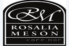 Restaurante Mesón de Rosalía