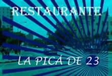 Restaurante La Picá de 23