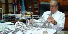 Hospital Ortopédico Frank País