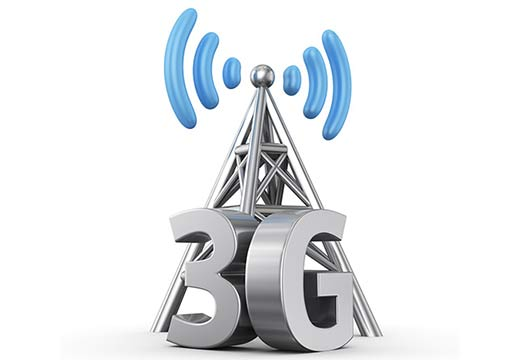 3G en Santiago de Cuba