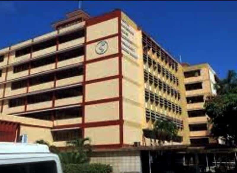 Hospital Manuel Fajardo