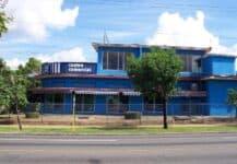 Centro Comercial 5ta y 42