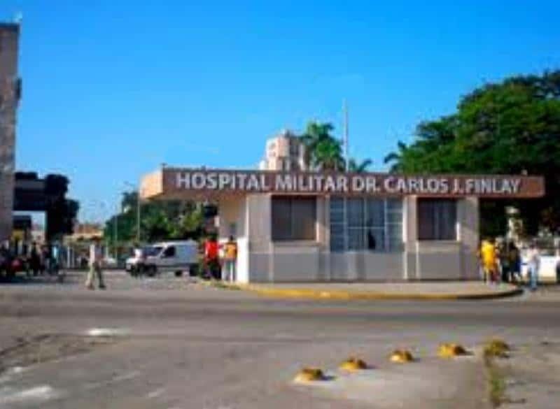Hospital Carlos J.Finlay
