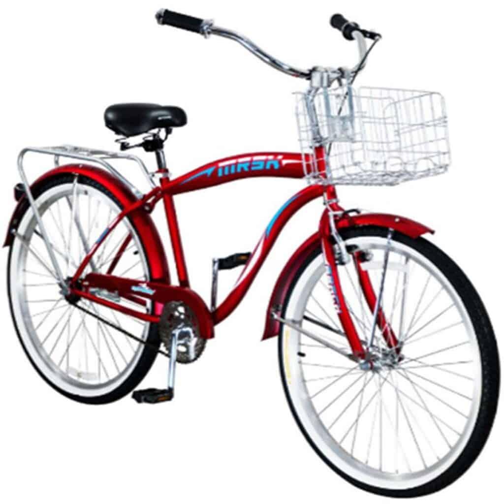Bicicleta de Pedal 26 hombre para cuba