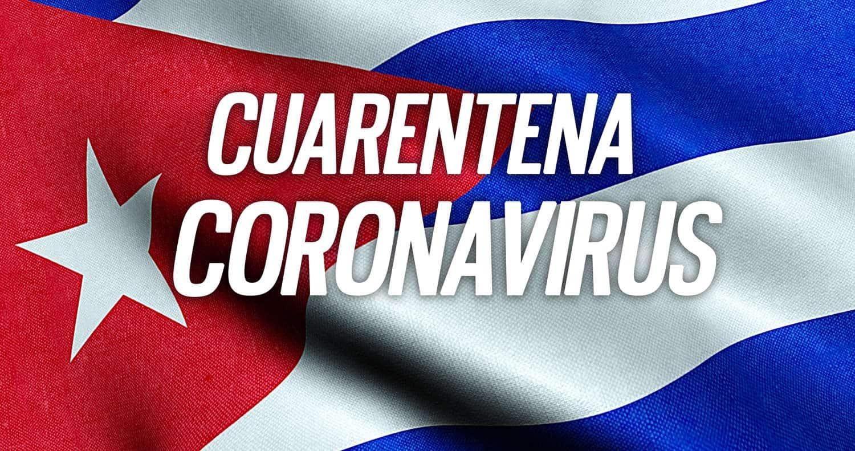 CUARENTENA CORONAVIRUS