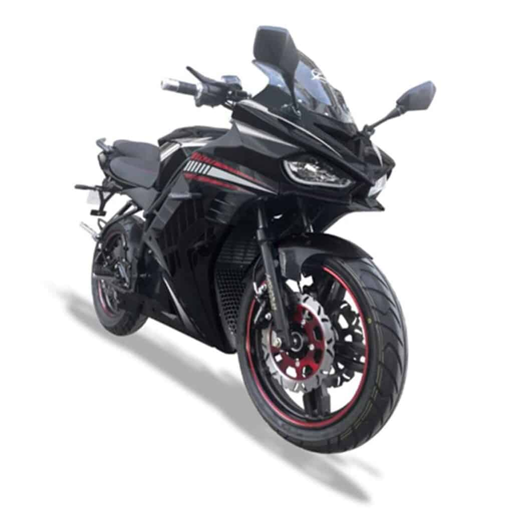 Comprar Motocicleta Eléctrica Mishozuki Racing para Cuba