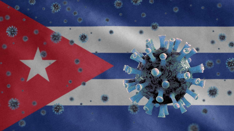 Fase de Transmision Comunitaria en Cuba