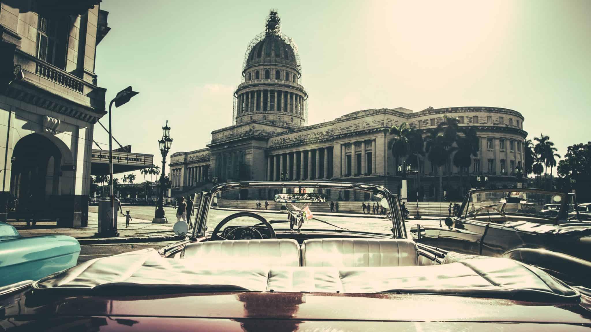 Mejores Hoteles en La Habana
