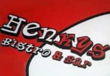 Henky's Bistro & Bar
