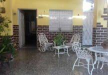 Hostal Marisol casa particular en guanabo