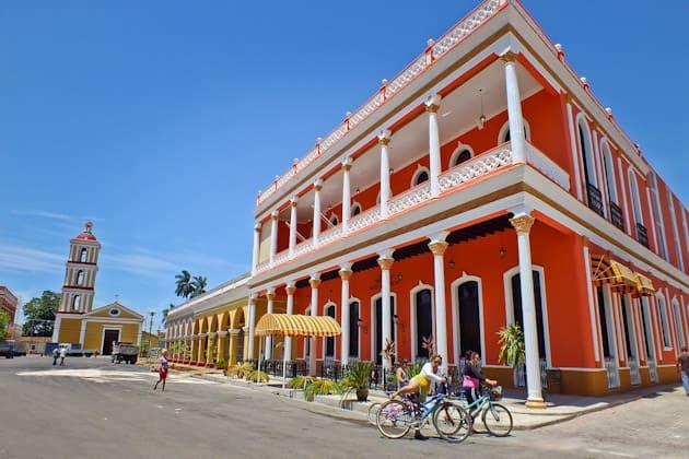 Hotel Camino del Príncipe
