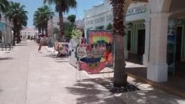 Feria Artesanía