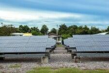 Importar Sistemas Fotovoltaicos a cuba