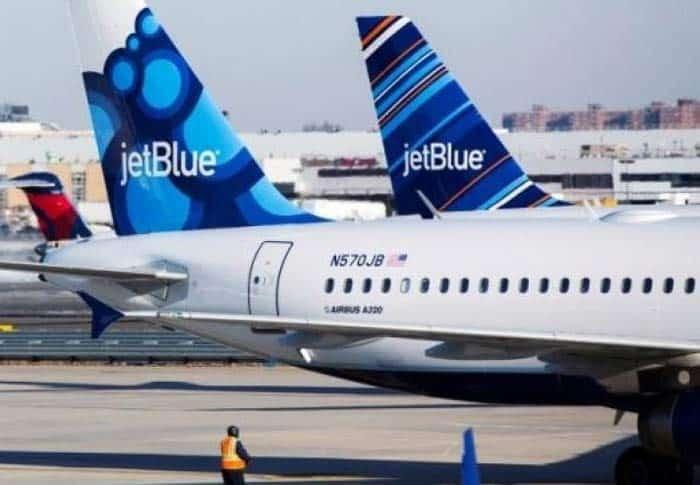 JetBlue ya tiene oficinas comerciales en Cuba