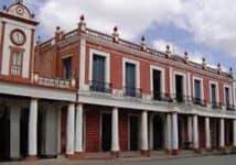 Museo Provincial de Holguín La Periquera