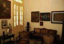 Casa Museo José Lezama Lima