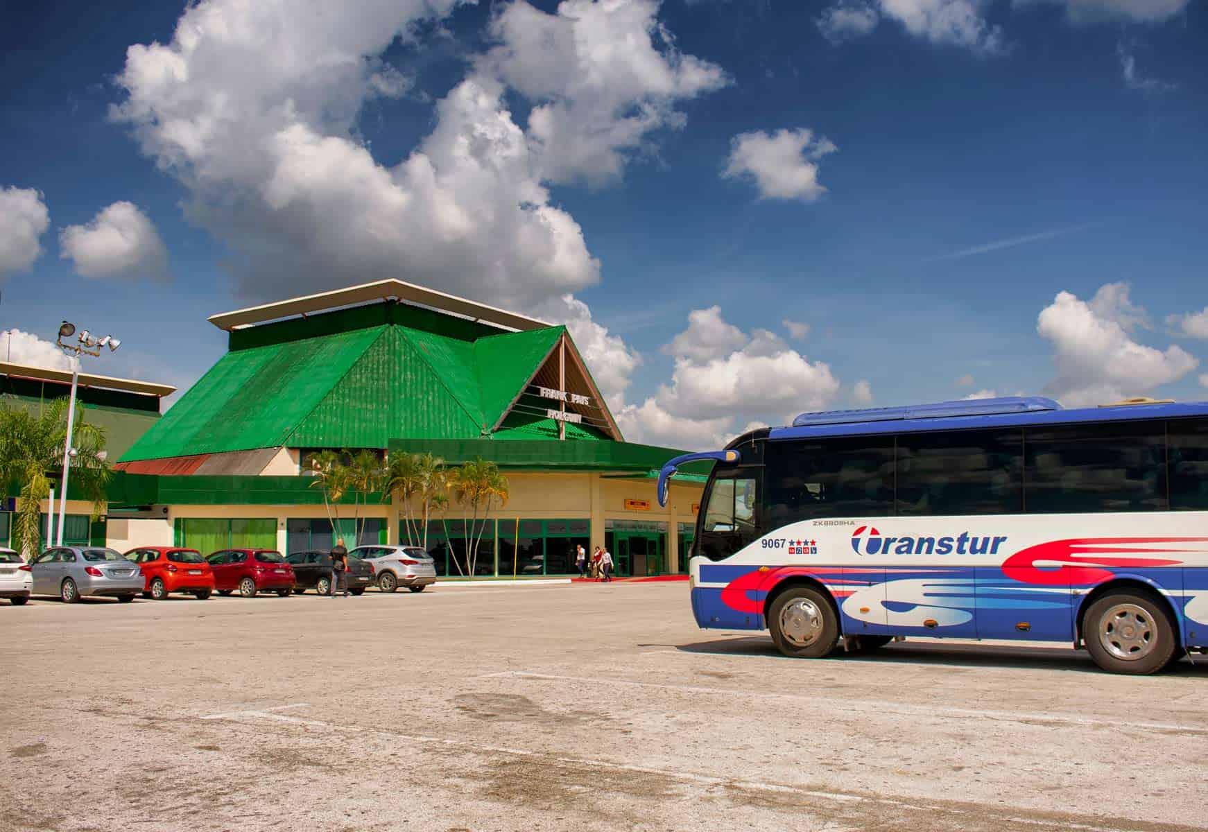 NUEVO Protocolo de Aislamiento para Viajeros que Arriben por Holguín