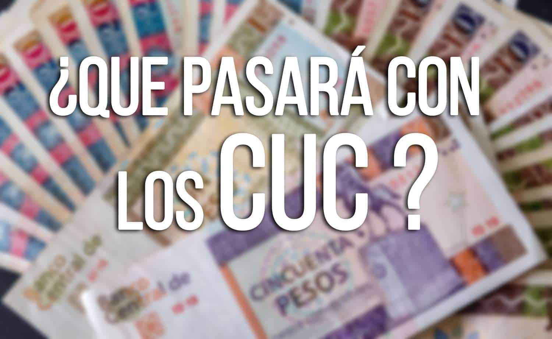 Nuevas Medidas sobre los Pesos Convertibles CUC