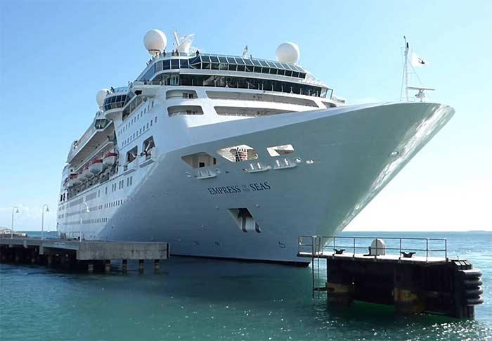Royal Caribbean incluye a La Habana 2019