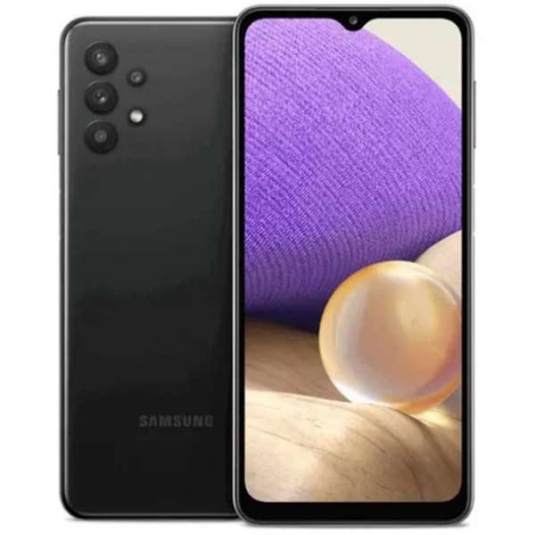 Samsung Galaxy A32 para cuba