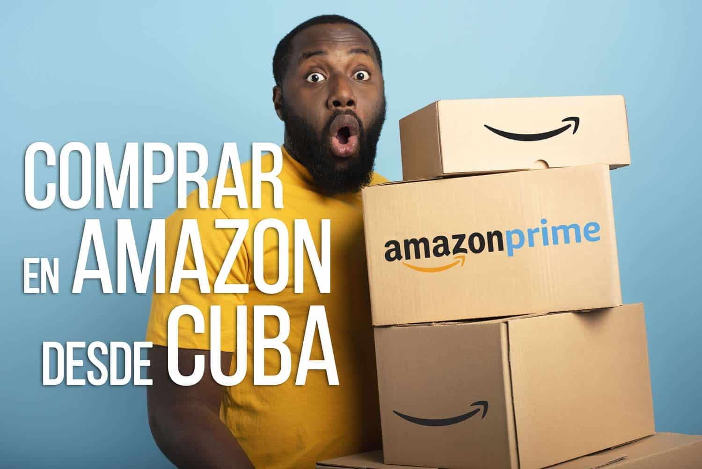 Servicio de Casillero de Nercado compra en tiendas de nivel mundial desde cuba