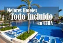 Mejores hoteles todo incluido en Cuba