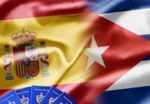 Visa España 2017