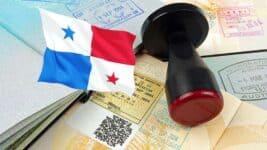 Visado a Panamá