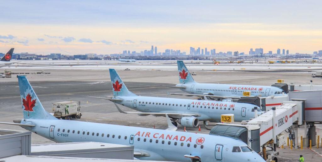 Vuelos Canadá Cuba Septiembre 2021
