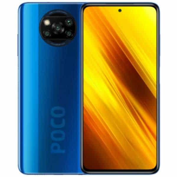 Xiaomi Poco X3 a cuba