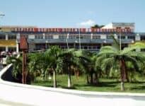 Hospital General Docente Dr. Agostinho Neto